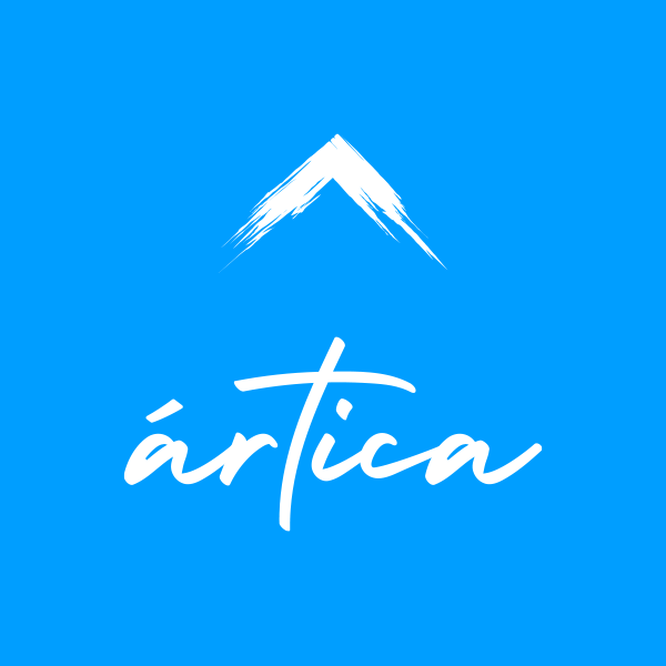 Logotipo Ártica