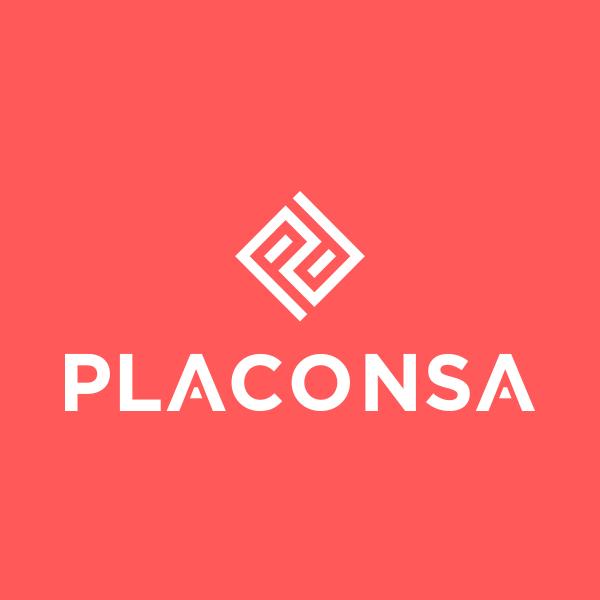 Logotipo PLACONSA