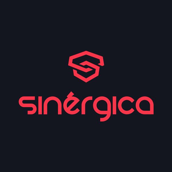 Logotipo Sinérgica